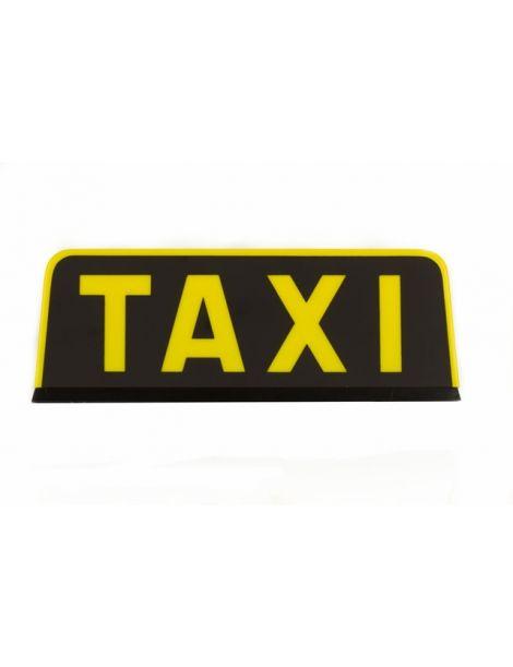 Indicador luminoso Taxi Mod. LUX Base Magnética