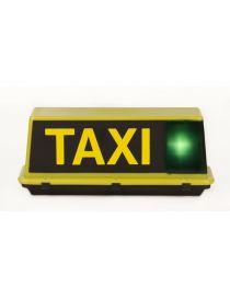 Capilla taxi EURO-TAXI