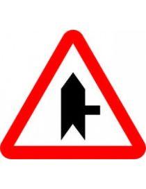 Señal Prioridad Sobre Vía a la Derecha