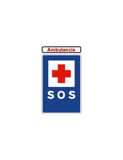 Base de Ambulancias