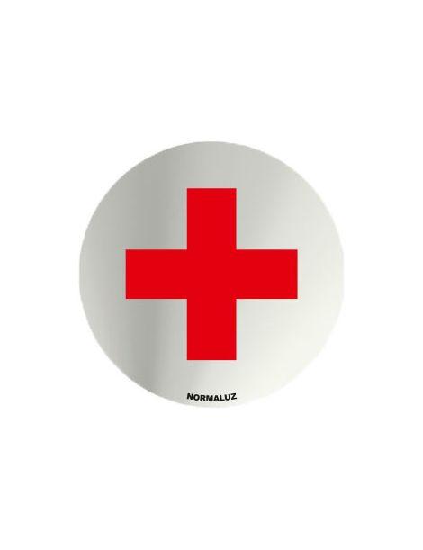 Placa Informativa Hospital
